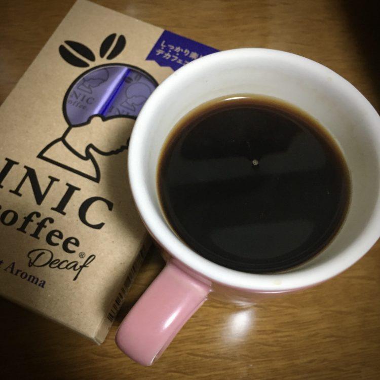 INIC coffe Night Aromaの画像